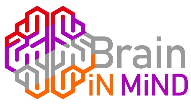 Brain in Mind Logo