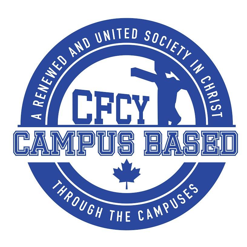 CDCY Campus Based Logo
